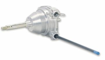 Dümen kutusu. Teleflex® NFB™ Safe-T® II dümen sisteminin standart kutusudur.