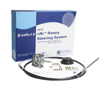 Teleflex® NFB™ Safe-T® II Dıştan takma dümen sistemi.