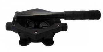 Manuel sintine pompası, 12 galon/dak, hortum ø 25 mm.