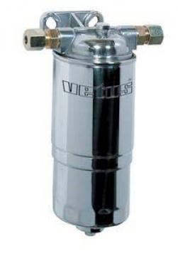 Vetus WS180 su ayırıcı yakıt filtresi.