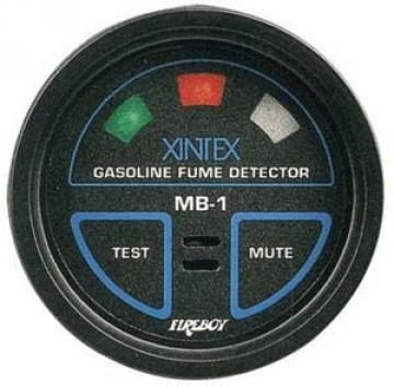 Xintex MB-1 benzin buhar dedektörü.