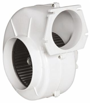Profesyonel blower. IP44 suya mukavim motoru ISO8846 standardına uyumludur.