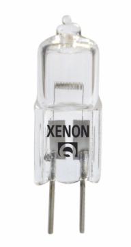 Quick Marine Lighting G4 halojen ampul. Xenon gazlı.