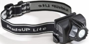 Pelican HeadsUp Lite™ 2690 Ledli Baş feneri