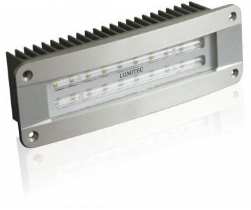 Lumitec Maxillume2 LED Gömme Güverte Aydınlatma Lambası, 36 Watt.