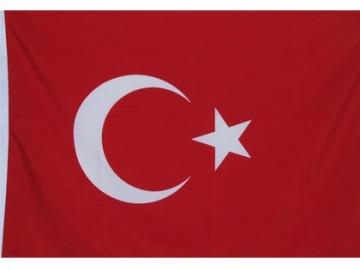 Türk Bayrağı.