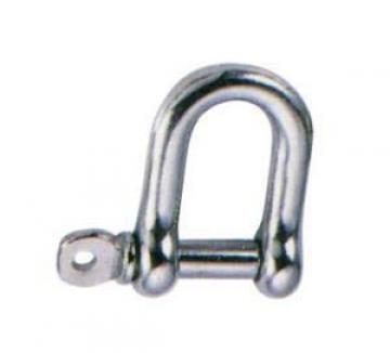 Zincir kilidi, AISI 316 paslanmaz çelik