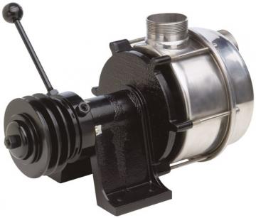 Tellarini ALFM serisi kendinden emişli mekanik kavramalı pompa
