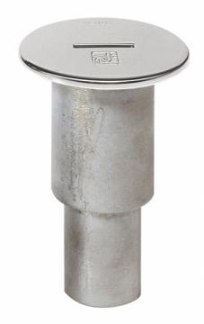 Vetus pis su çıkış ağızı. ISO 8099.