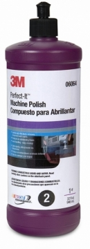 3M™ 06064 Perfect-It™ Makine cilası