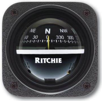 Ritchie Explorer V-537 gömme pusula.
