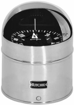 Ritchie Globemaster® D-615-X/P pusula.