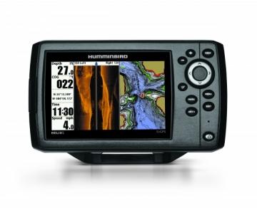 HELIX 5X XD GPS (BALIK BULUCU+GPS)