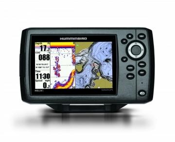 HELIX 5 DI GPS (BALIK BULUCU+GPS+DOWN IMAGING)