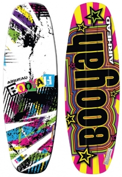 Airhead Booyah Wakeboard