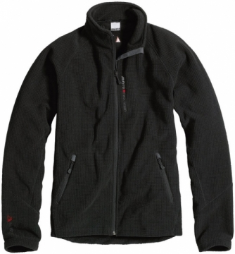 Musto Evolution Winter Waffle Mont. Siyah.