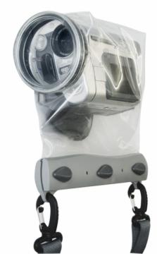 Aquapac kamera kılıfı.