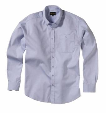 Musto Uzun kollu oxford gömlek