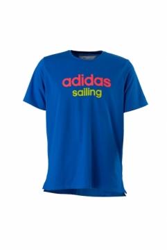 Adidas ASCU Logo Tişört