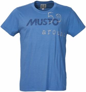 Musto Orlando Tişört