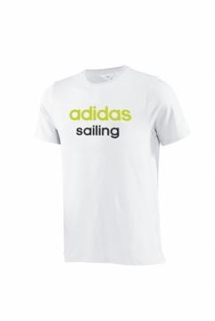 Adidas ASCU Logo Erkek Tişört