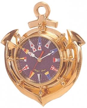 Saat CK090 Sarı Ø: 20 cm