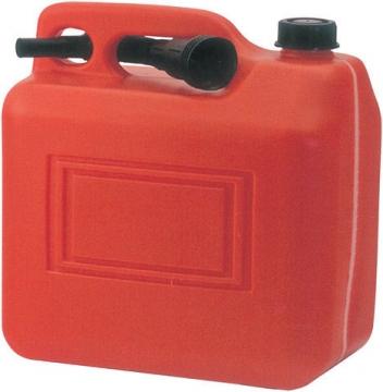 Can Benzin Bidonu 20 lt.