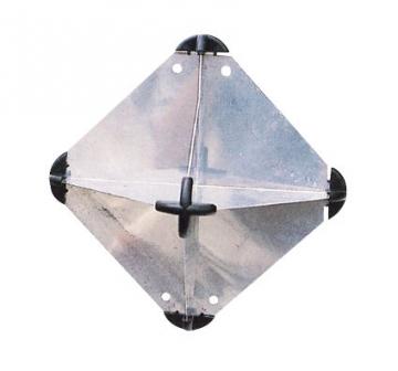 Radar Reflektörü 28 cm x 28 cm