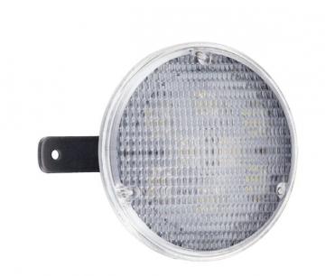 8 LED'li Gurcata Lambası 12-24 V Işık Gücü: 785 Lümen