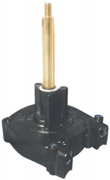 Direksiyon Kutusu H 101 + X34 Şaft 125 mm