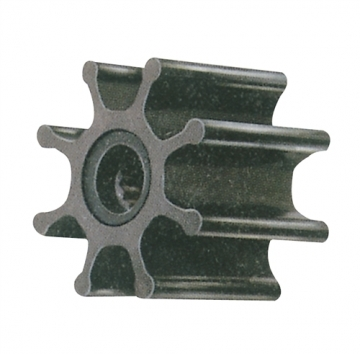 Ancor Impeller 17936 VOLVO - 842857, 844683, 845796, 875697 - PERKINS 0460027 - 2""