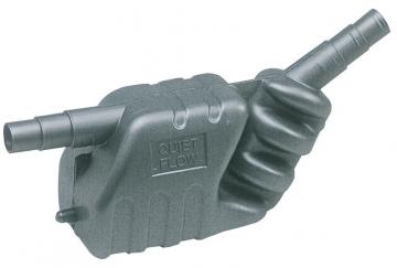 Waterlock Egsoz Sistemi Ø: 40 - 45 - 50 mm