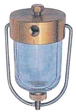 Benzin Yakıt Filtresi Temizlenebilir Krom Filtreli