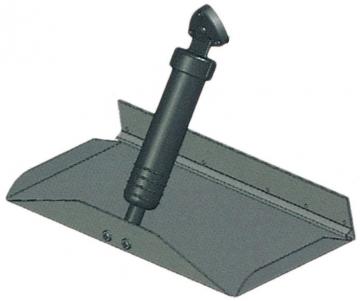 Bennett Flap 31 x 61 cm Tek Pistonlu Komple