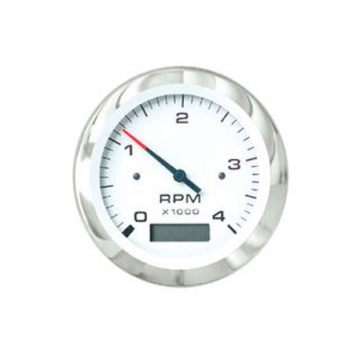 Veethree Instruments Lido 4000 RPM Devir ve Zaman Saati Göstergesi (Made in USA)