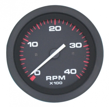 Veethree Instruments Amega 4000 RPM Devir Göstergesi (Made in USA)