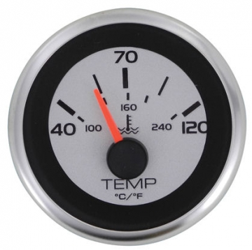 Veethree Instruments Argent Pro 40° - 120° Hararet Göstergesi (Made in USA)