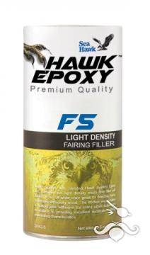 HAWK EPOXY F5-L HAFİF DOLGU MACUN TOZU 6.36 KG