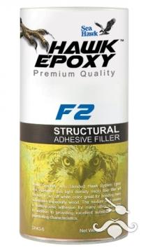 HAWK EPOXY F2-XL YAPISAL YAPIŞTIRICI KATKI TOZU 9.98 KG