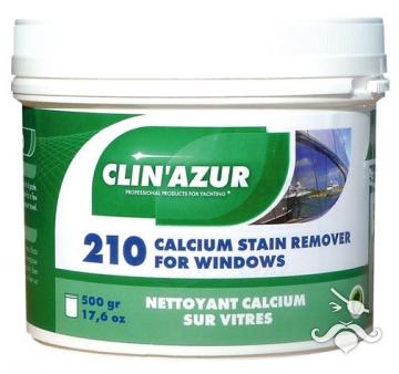 Clin Azur -210- Kalsiyum Leke Sökücü/ Giderici
