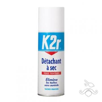 K2R genel amaçlı leke çıkarıcı sprey