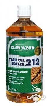 Clin Azur -212- Tik Koruyucu Yağ