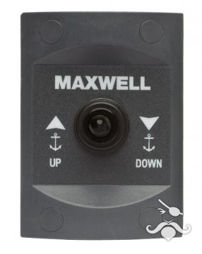 Maxwell Irgat Kontrol Paneli.12V/24V