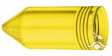 Hubbell 50 Amp paslanmaz fiş için koruyucu kılıf
