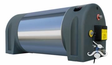 Sigmar Compact Inox Boiler