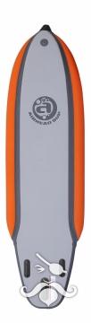 AIRHEAD AHSUP-13, RAPIDZ 1138 PADDLEBOARD 350X81X15CM