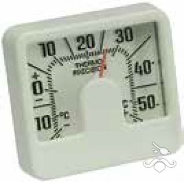 Termometre Beyaz