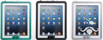 Life Edge iPad Su Geçirmez Kılıf