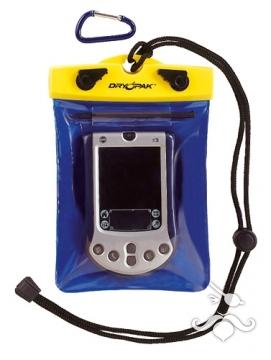 Dry Pak su geçirmez GPS/PDA kılıfı