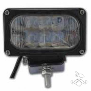 Aydınlatma Alüminyum 10 LED'li